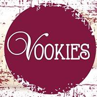 Vookies, bio-vegan Cookies.
