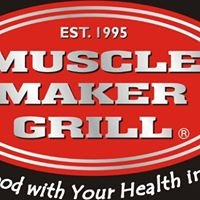 Muscle Maker Grill Hollywood