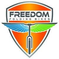 Freedom Folding Bikes