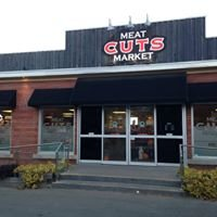 Cuts Meat Market