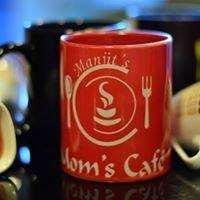 Mom's Cafe'
