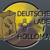 Deutscher Laden Holloman