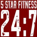 5 Star Gym