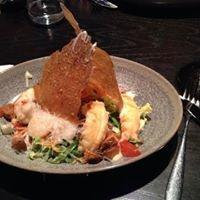 Sjavargrilled Seafood Grill
