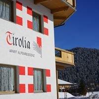 Alpenresidenz Tirolia