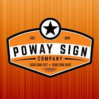 Poway Sign Company