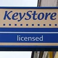 Keystore Dalrymple Street, Stranraer