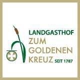 """Landgasthof """"Zum Goldenen Kreuz"""""""