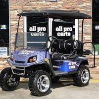 All Pro Carts