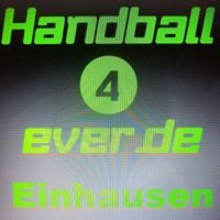 Handball4ever.de - Einhausen