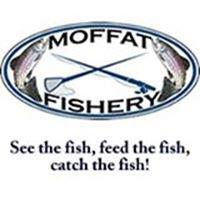 Moffat Fishery