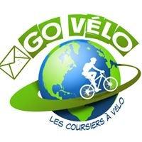 Go Vélo les coursiers à vélo 0682709844