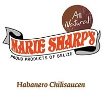 Marie Sharp's Habanero Sauce
