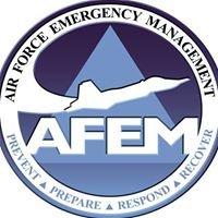 Holloman AFB Emergency Management
