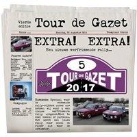 Tour de Gazet