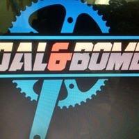 Pedal & Bomba