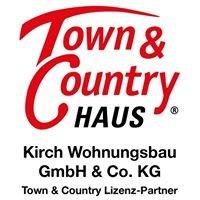 Kirch Wohnungsbau GmbH & Co. KG   Town & Country Lizenz-Partner
