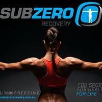 Subzero Recovery