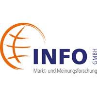 INFO GmbH Markt- und Meinungsforschung