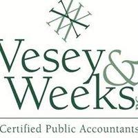 Vesey & Weeks, PC - Certified Public Accountants