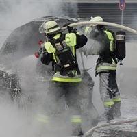 Feuerwehr Holzkirchen