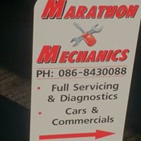 Marathon Mechanics
