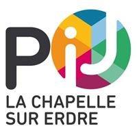 Le PIJ et espace multimédia de La Chapelle sur Erdre
