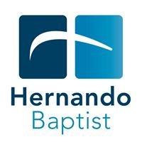 Hernando Baptist Church