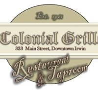 Colonial Grille Taproom