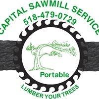 Capital Sawmill Service, LLC