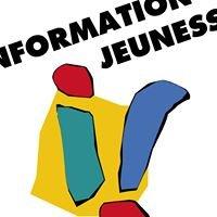 Point Information Jeunesse Bois d'Arcy