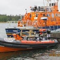 Kaskistenseudun Meripelastusyhdistys pelastusasema N:o 6.