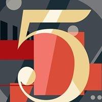 Five Rings Media LLC