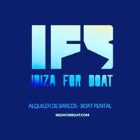 IBIZA For BOAT