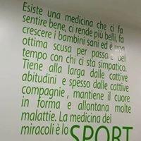 Simone Sport Lecce