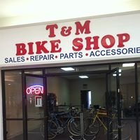 T&M BIKE SHOP