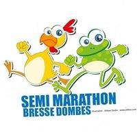 Semi Marathon Bresse-Dombes