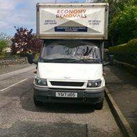 Stranraer Moving Services