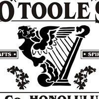 O'Toole's Irish Pub - Honolulu