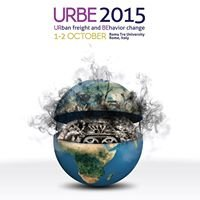 URBE - URban freight and BEhavior change