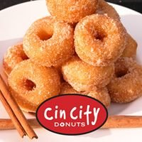 Cin City Donuts