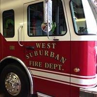 West Suburban Fire Department