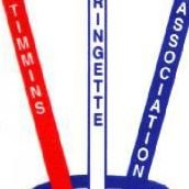 Timmins Ringette Association