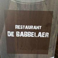 Grand Café - Restaurant De Babbelaer
