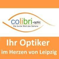 Colibri-optic » Ihr Optiker für Leipzig