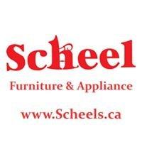 Scheel's