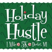 Running Fit- Holiday Hustle