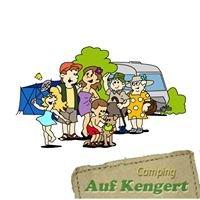 Camping Auf Kengert Larochette Luxembourg