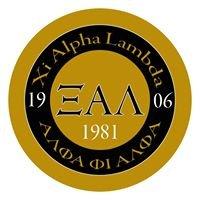 Xi Alpha Lambda Chapter of Alpha Phi Alpha Fraternity, Inc.