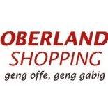 Oberland Shopping